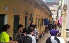 Hà Nội: Bàng hoàng phát hiện nữ sinh tử vong trong nhà trọ