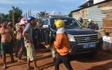 Bắt giữ nghi can hiếp, giết bé gái 7 tuổi ở Đắk Lắk