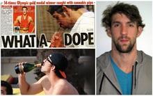 Michael Phelps: Huyền thoại cũng chỉ là con người mà thôi