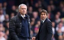 Mourinho khoái lối chơi phòng ngự của Chelsea dưới thời Conte