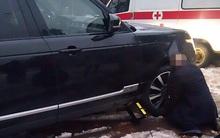 Tai nạn hi hữu: Một người đàn ông Nga bị kẹt đầu vào bánh xe dẫn đến tử vong