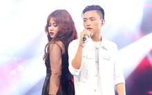 """Vietnam Idol: Thảo Nhi ra về, Bằng Kiều nhận xét Việt Thắng nhìn """"đần"""" vì quá tập trung"""