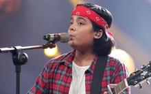 Idol nhí: Jayden xuất sắc đến mức giám khảo kêu gọi khán giả vote sáng suốt