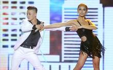 X-Factor: Mai Ngô tạm gác thị phi, bốc lửa cùng Adam trên sân khấu