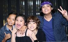 """Top 4 Vietnam Idol Kids tranh thủ """"vạch trần"""" nhau trước Chung kết"""