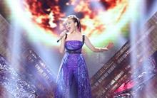 X-Factor: Tùng Dương thấy bị xúc phạm khi nghe sáng tác mới của Dương Khắc Linh cho Minh Như