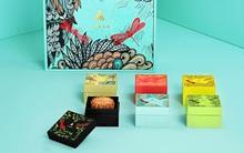 Bạn đã có hộp bánh trung thu Almaz siêu đẹp này chưa?