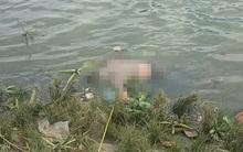 Thi thể đang phân hủy mạnh nổi trên mặt nước là nam sinh lớp 9 bỏ nhà ra đi