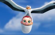 """Vì sao các em bé được cò mang đến thay vì được mẹ sinh ra trong """"Storks""""?"""