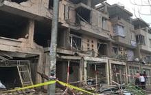 Không khởi tố vụ nổ kinh hoàng khiến 4 người chết ở Hà Đông