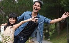 """Trước khi thành """"soái ca quốc dân"""", MC Phan Anh cũng là một ông bố được khán giả cực yêu thích"""