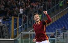 Chúc mừng sinh nhật Francesco Totti, chàng Hoàng tử thành Rome!