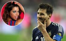 """Tình một đêm tiết lộ khả năng làm """"chuyện ấy"""" kém cỏi của Messi"""