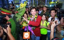 Thể thao Việt Nam làm sao để có Hoàng Xuân Vinh thứ 2?