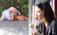 Kẻ đột nhập nhà Miranda Kerr bị truy tố tội cố ý giết người vì đâm vào mắt vệ sĩ