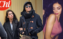 """""""Full"""" ảnh chuyến đi chơi lãng mạn của Ronaldo và bạn gái xinh đẹp kém 10 tuổi"""