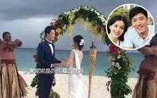 Sao điền kinh TQ cưới bồ cũ chỉ 18 tháng sau khi ly dị cô vợ diễn viên