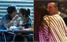 """Nhiều lần thoải mái ôm hôn nơi công cộng, Trấn Thành và Hari Won đang là """"cặp đôi lộ liễu"""" nhất Vbiz"""