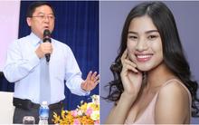 BTC Hoa hậu Việt Nam mời công an vào cuộc, xác nhận Nguyễn Thị Thành ngụy tạo hồ sơ để lừa dối dư luận