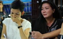 Sao Việt đau buồn đến viếng tang lễ nghệ sĩ Minh Thuận