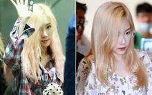 Netizen sốc trước khác biệt của Idol trước và sau khi làm tóc