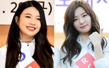 Red Velvet gây tranh cãi vì tăng cân chóng mặt