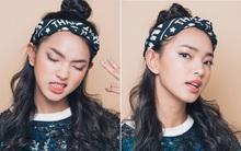 Tết này, hãy make up như cô nàng hot girl Chou Chou