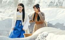 """IU đập tan chỉ trích nhờ tạo hình xinh xắn trong """"Moon Lovers"""""""