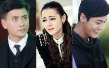 Những dự án truyền hình Hoa ngữ không thể bỏ qua trong tháng 3
