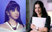 """Trai đẹp, gái xinh của làng giải trí châu Á bị mang danh """"con sâu làm rầu nồi canh"""""""