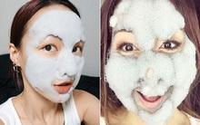 Instagram rộ trào lưu làm đẹp da với mặt nạ sủi bọt ngộ nghĩnh