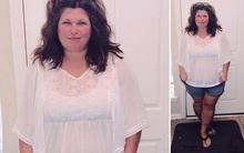 Bị chê quá béo để mặc quần shorts, cô nàng này đã có lời đáp trả vô cùng ý nghĩa