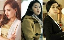 Cuộc chiến đa sắc thái trên màn ảnh rộng xứ Trung tháng 7 của các quý cô xinh đẹp