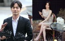 Mẫu nóng bỏng của Hàn bị nghi là người phụ nữ tố tài tử Lee Jin Wook cưỡng dâm