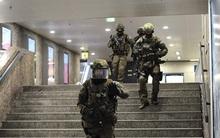 Đức: Xả súng tại trung tâm thương mại thành phố Munich, 10 người chết