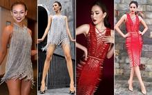 The Face Việt: Khi trò diện lại đồ của thầy, ai mặc đẹp hơn?