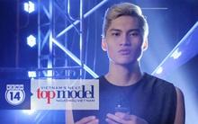 Hot boy 1m90 Huy Dương bất ngờ đòi bỏ thi, rời khỏi Next Top