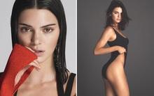 """Bức ảnh này của Kendall Jenner đã không được Vogue cho lên sóng vì quá """"nóng"""""""