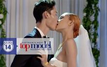 """Next Top Model: Thiếu Lan hôn """"nát môi"""" Minh Phong vẫn bị chê đến phát khóc"""
