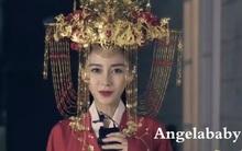 """Angela Baby siêu nhắng nhít tại lễ cưới truyền thống trong """"Cô Phương Bất Tự Thưởng"""""""