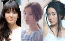 Nữ nghệ sĩ vừa đẹp như Lee Young Ae, vừa giống Song Hye Kyo là ai?