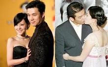"""Hôn nhân lục đục nhưng 5 cặp đôi Hoa ngữ này vẫn """"diễn sâu hết mình"""" trước truyền thông"""