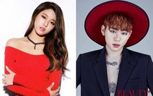 Mỹ nhân Seolhyun (AOA) và Zico xác nhận chia tay sau 1 tháng tuyên bố hẹn hò