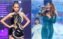 Quán quân Vietnam's Next Top Model, Vietnam Idol, Sasuke thi nhau lộ diện trong tuần qua