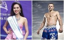 Huyền thoại MMA sẽ được dàn hoa hậu, chân dài tiếp đón khi đến Việt Nam