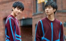 Hết gây bất ngờ với hình ảnh trưởng thành, Vương Tuấn Khải (TFBoys) lại khiến fan xao xuyến với bộ ảnh lãng mạn