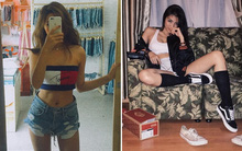 """6 items làm nên """"thương hiệu"""" của những cô nàng sexy thời nay"""