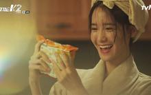 """Quảng cáo mỳ ramyun của Yoona trong """"K2"""" có phải quá lố?"""