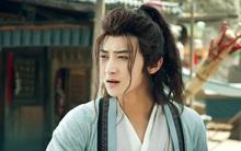 """Hoàng Tử Thao kém sắc với tạo hình cổ trang trong """"Đại Thoại Tây Du"""" bản truyền hình"""