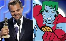 Leonardo DiCaprio làm phim về siêu anh hùng bảo vệ môi trường